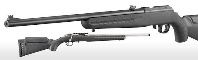 new rimfire rifles