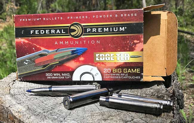 11 New Firearm Cartridges and Ammunition Offerings for 2018