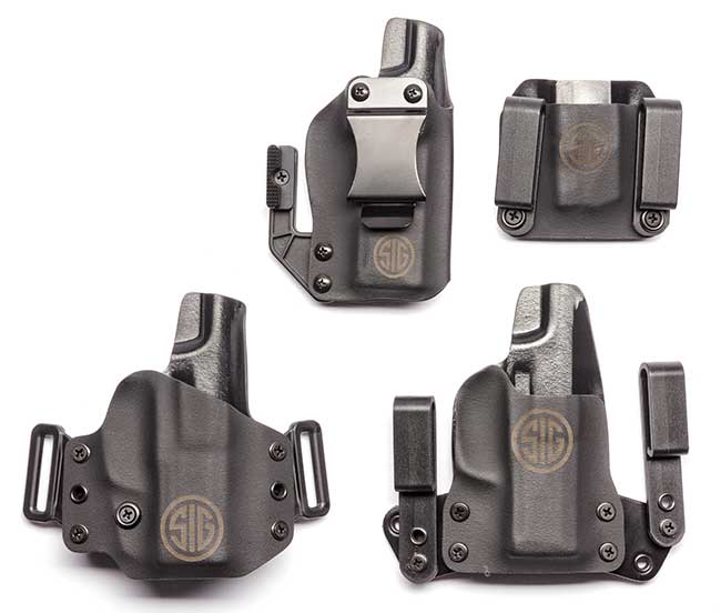 SIG Sauer P365 Holsters