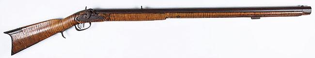 Sniper-Jack-Hinson-rifle