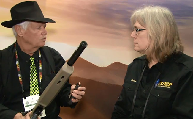 Q&A with Merrisa Bishop of Bishop Ammunition and Firearms