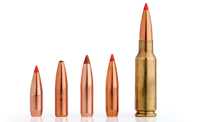 Arguably the most efficient AR-15 cartridge ever devised, the 6.5 Grendel hits hard, performs well to 1,000 yards and is an effective hunting cartridge. It ties the 5.56 for the most versatile round in the AR-15 cartridge realm.
