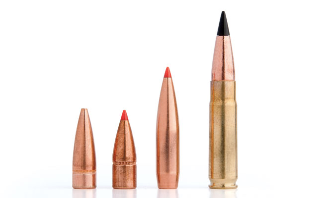 Although it's really a close-range AR-15 cartridge, the .300 AAC Blackout offers such spectacular advantages when suppressed that it's quickly becoming the second-most-popular AR round available.