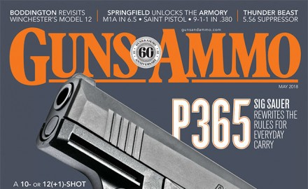 Guns Ammo The Preeminent And Mostrespected Magazine In The - Invoice templates word largest online gun store