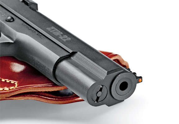 Review: Rock Island Armory XT 22 Magnum