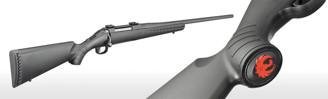 The Ruger American Rifle