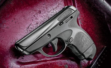 Meet the Taurus Spectrum .380. It's a pistol that's not only everyday-concealed-carry ready, but you can have one in almost any color combination. Here's our detailed review on how it tested out.