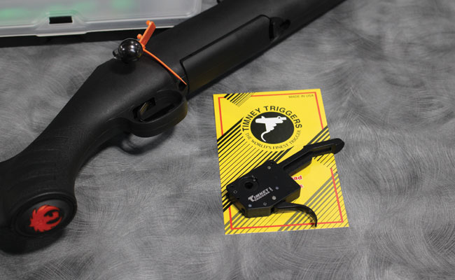 Top Ruger American Rifle Upgrades Right Now