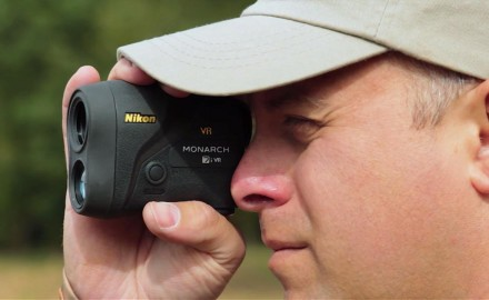 Patrick Sweeney and Tom Beckstrand discuss the features of the Monarch 7iVR rangefinder from Nikon.