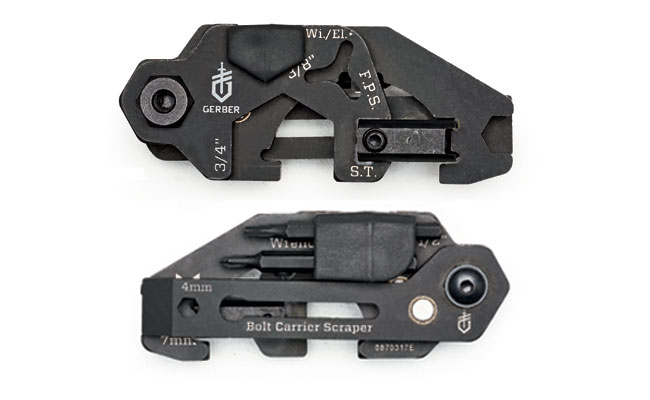 Gerber Short Stack AR Multi-Tool