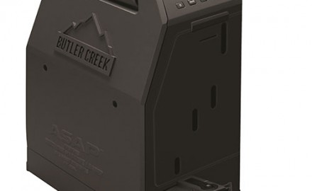 Butler Creek will launch a new product, the ASAP Electronic Magazine Loader, during the 2018 NRA Annual Meetings and Exhibits.