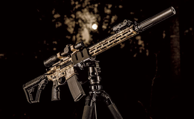 Review: Daniel Defense Ambush 300