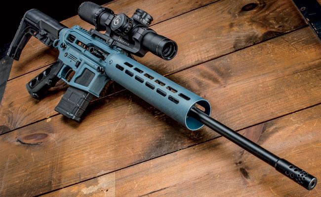MG Arms Taranis2