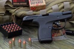 2018 Guns & Ammo Episode 12: Polymer & Pistols: Taurus .380 Spectrum