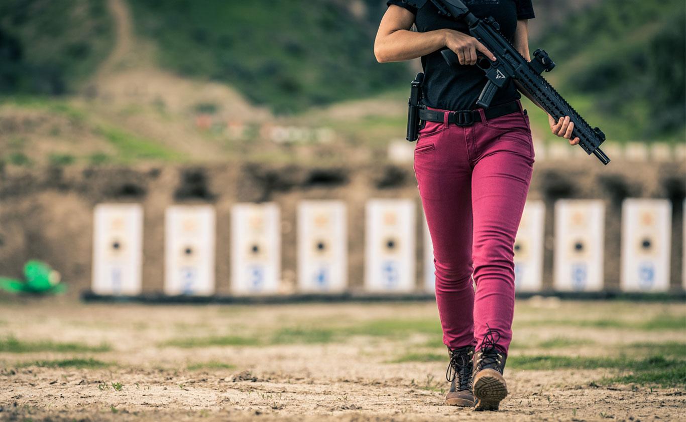 5.11 Tactical Defender Flex Pants