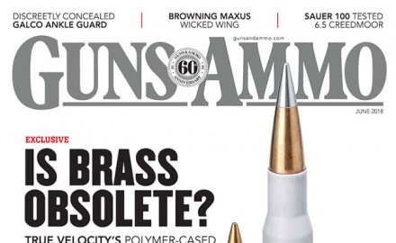 Our Guns & Ammo June 2018 issue will be on Newsstands from May 1st. Guns & Ammo Magazine is available in both print and digital version.