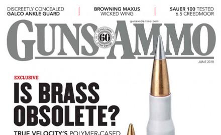 Guns & Ammo June 2018 Issue