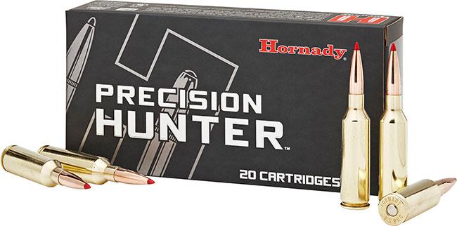 Great Long-Range Hunting Ammo