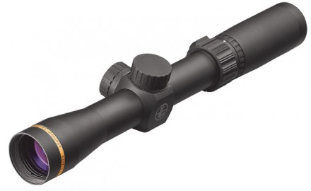 Leupold & Stevens, Inc., announced the addition of six new optics to its line of VX-Freedom riflescopes.