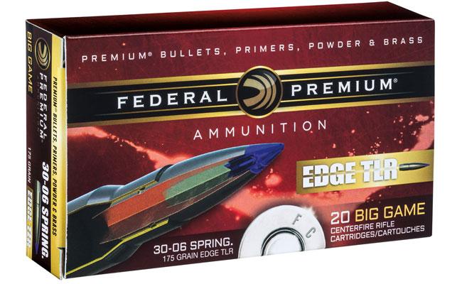 Federal Premium Edge TLR
