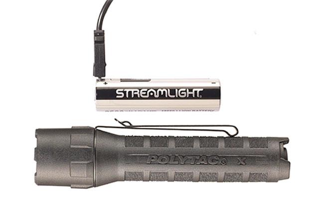 Streamlight PolyTac X