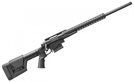 The Remington Model 700 PCR (Precision Chassis Rifle) is now available at retail locations nationwide.