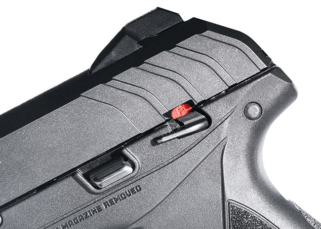 Ruger_Security-9_Safety