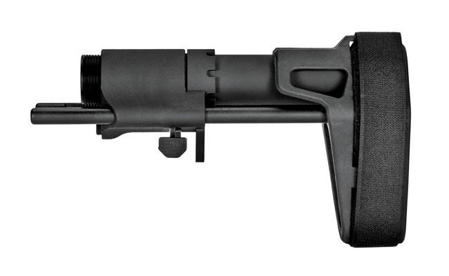 SB Tactical PDW Brace