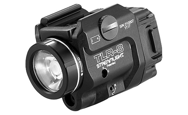 Streamlight TLR 8