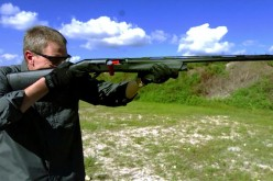 Camera's Don't Lie: Shotgun Recoil