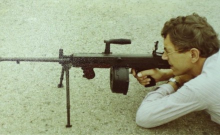 Genius of a Gun Designer: Closing Thoughts on Jim Sullivan