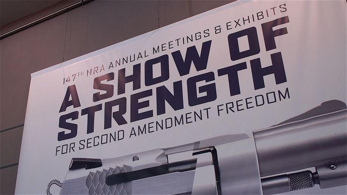 What We Learned From the NRA Show in Dallas