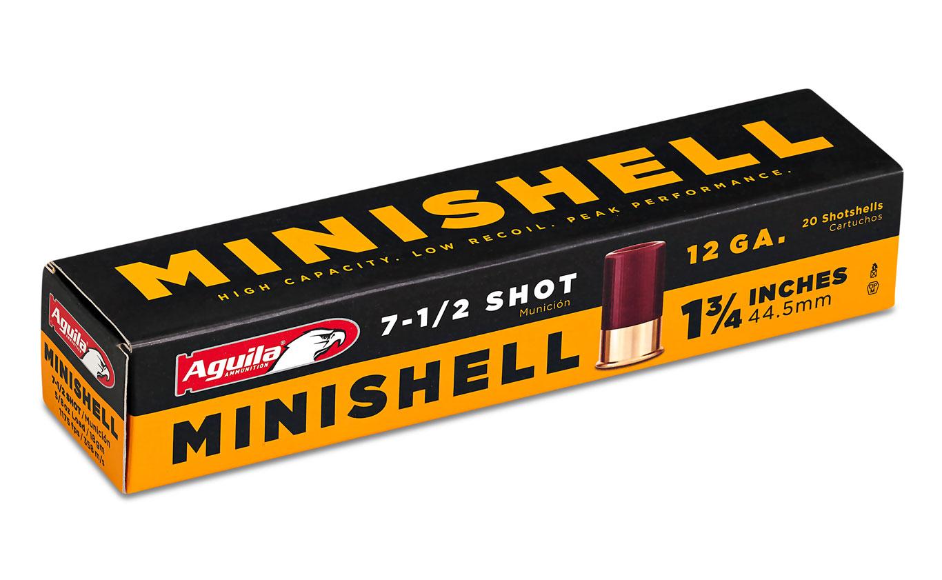AguilaMinishell