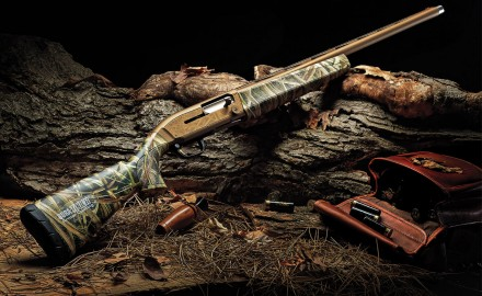 Hardcore waterfowlers want a distinctive shotgun with capabilities unimagined 50 years ago. This year, Browning's newest Maxus delivers.