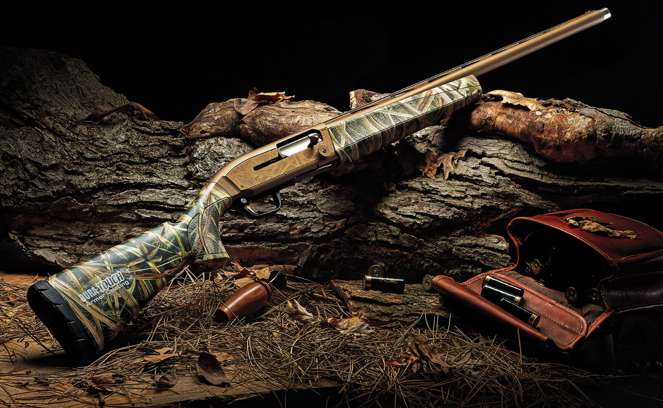 Review: Browning Maxus Wicked Wing