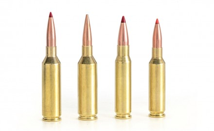 The Hornady 6.5 PRC (Precision Rifle Cartridge) is a