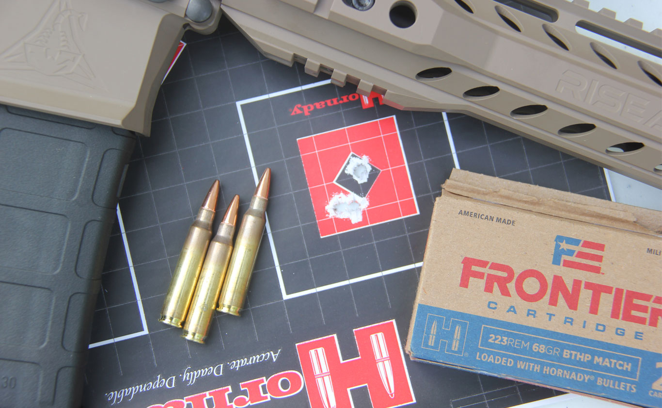 Hornady & Lake City Armory Team-up To Produce Affordable