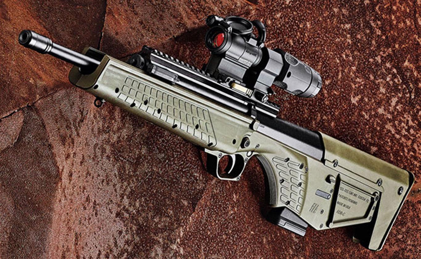 KEL-TEC RDB-C Compact 5.56 Rifle