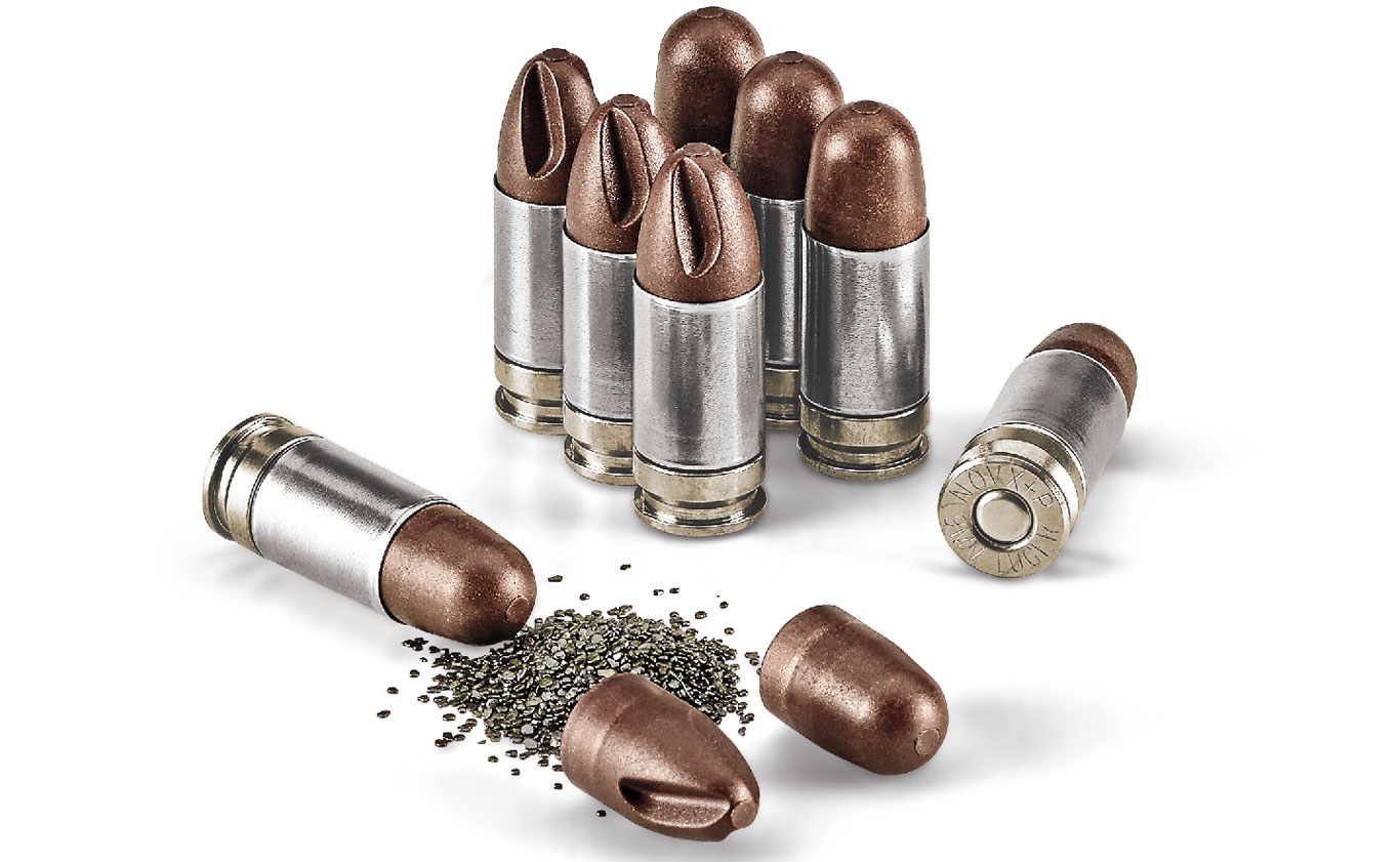 NovX Lightweight Ammunition