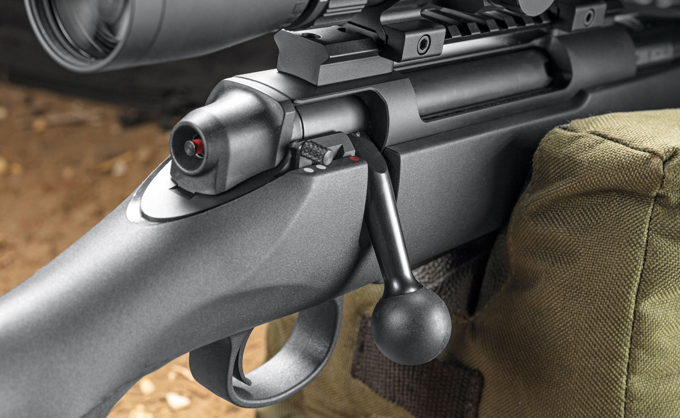Review: Mauser M18 Bolt-Action Rifle
