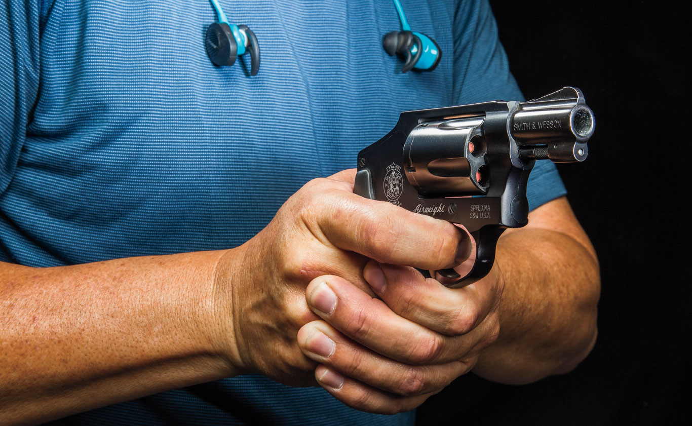 New models have driven the revolver back into relevance for everyday carry.