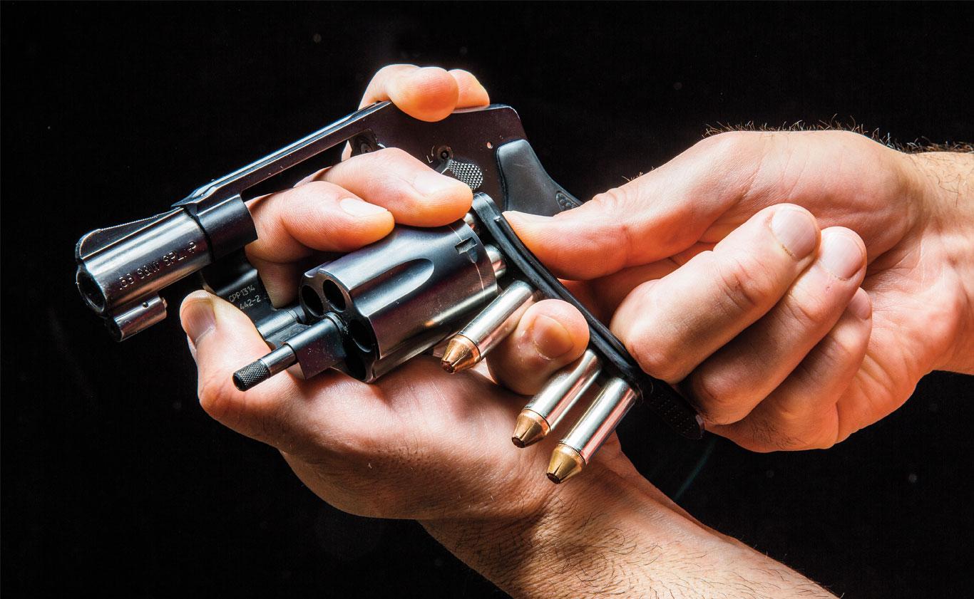 A Revolver Renaissance