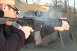 SIG Sauer Suppressed Upper Receiver in .300 BO