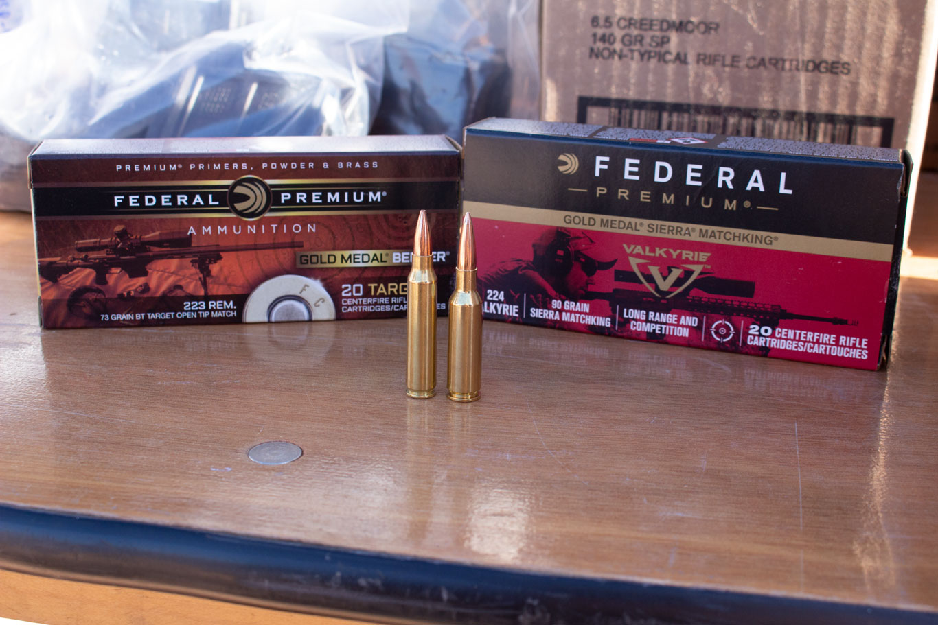 New Rifle Cartridges - A Look At What Fuels Modern Developme