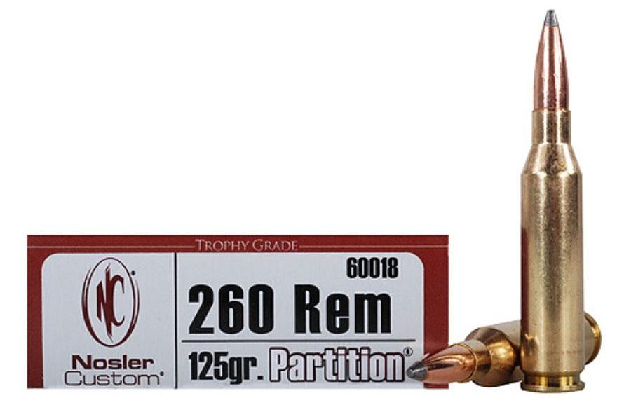 260-Remington