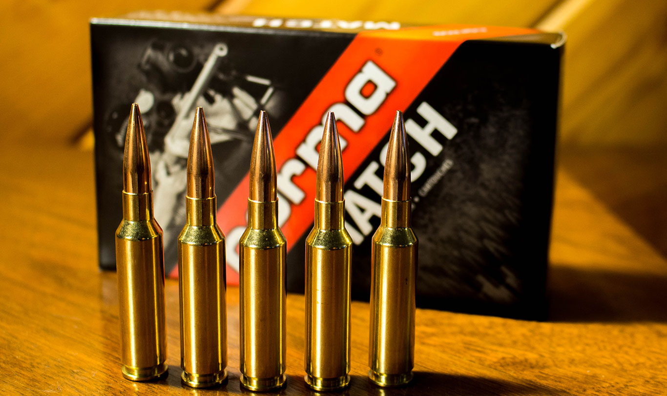 13 Popular 6 5mm Rifle Cartridges