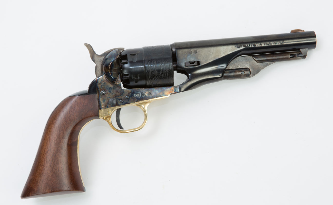 The so-called Sheriff's Models, with five and a half inch barrels are the shortest barrel lengths that develop enough knockdown power for personal protection.