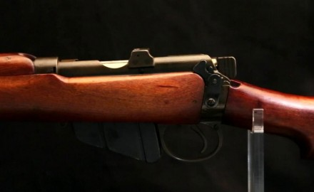 It may be the ugly duckling of military firearms, but the Lee-Enfield series of bolt action rifles served the British Empire from the closing years of the 19th century, almost to the 21st.
