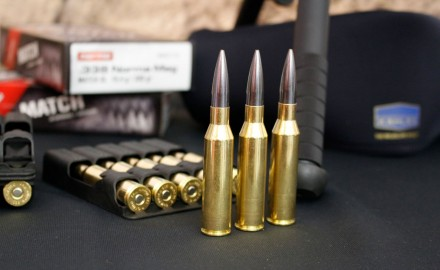 In the last decade, we've seen cartridges get smaller, bullets get longer and the overall mentality change.