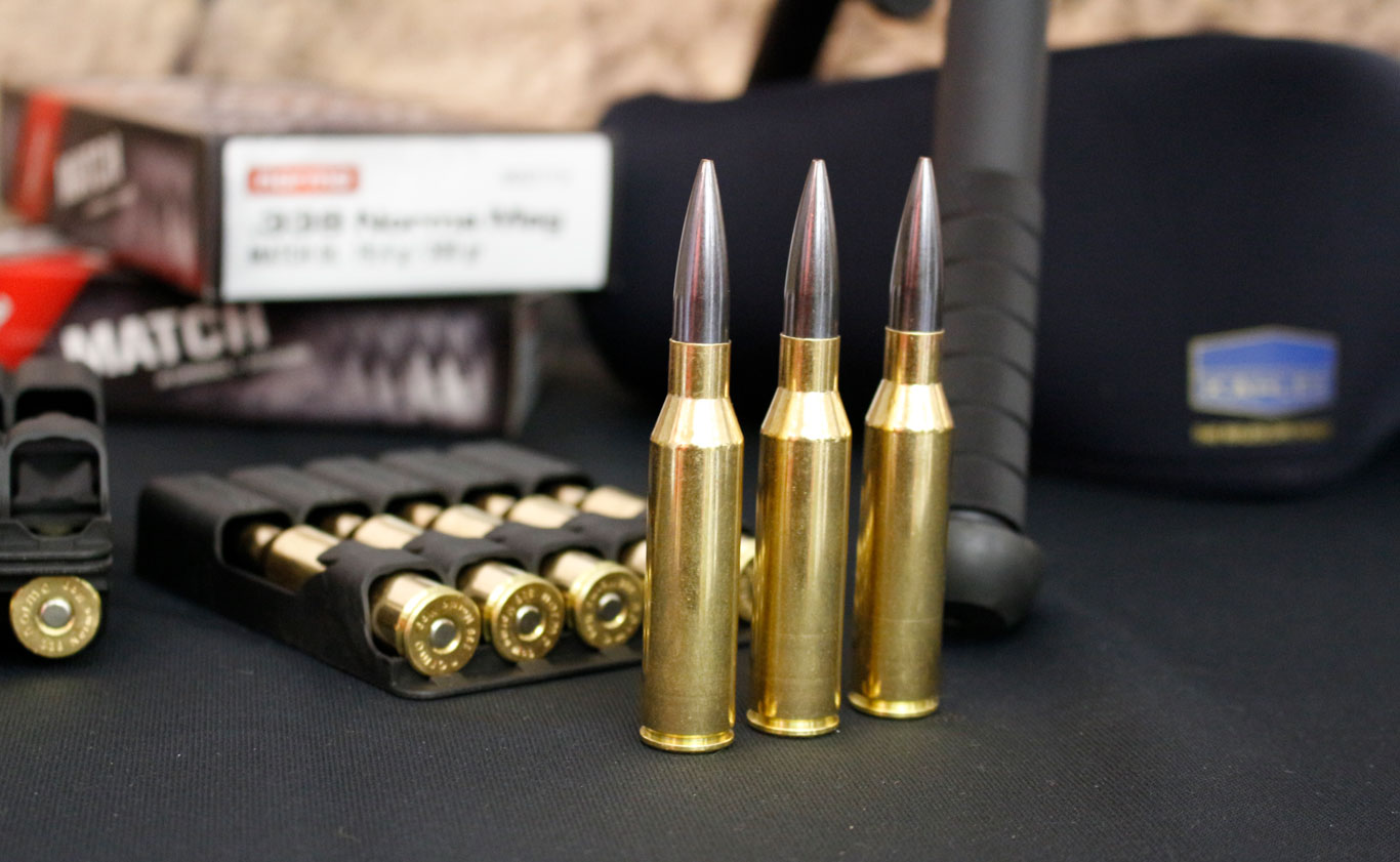 New Rifle Cartridges - A Look At What Fuels Modern Development